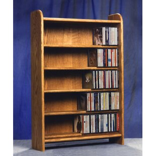 Cd Storage Rack Wayfair