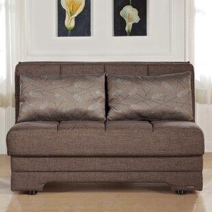 Istikbal Twist Sleeper Sofa