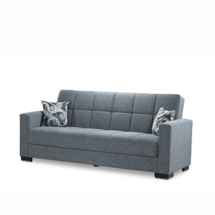 Sharla Sofa by Wrought Studio 2019 Coupon
