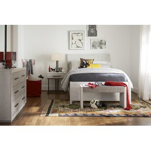 Queen Platform Configurable Bedroom Set by Universal Furniture Cool