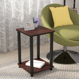 Perfect Very Small Side Table | Wayfair