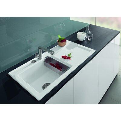 White Kitchen Sinks You Ll Love Wayfair Co Uk