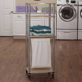 Andover Mills Petrone Combo Laundry Center Reviews Wayfair