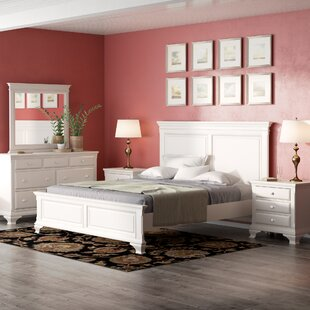 Shenk Standard 5 Piece Bedroom Set