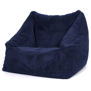 Hartford Bean Bag Chair By Mercury Row