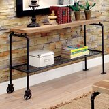 Doran 47 Console Table by 17 Stories