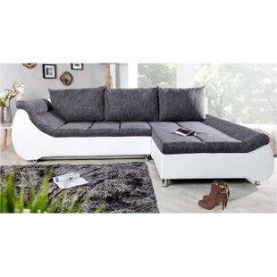 Thrower Reversible Corner Sofa By 17 Stories