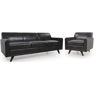 Corrigan Studio Ari Configurable Living Room Set