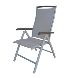 Review Jayesh Reclining Garden Chair (Set Of 2)
