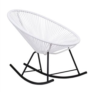 Walmsley Rocking Chair By Brayden Studio