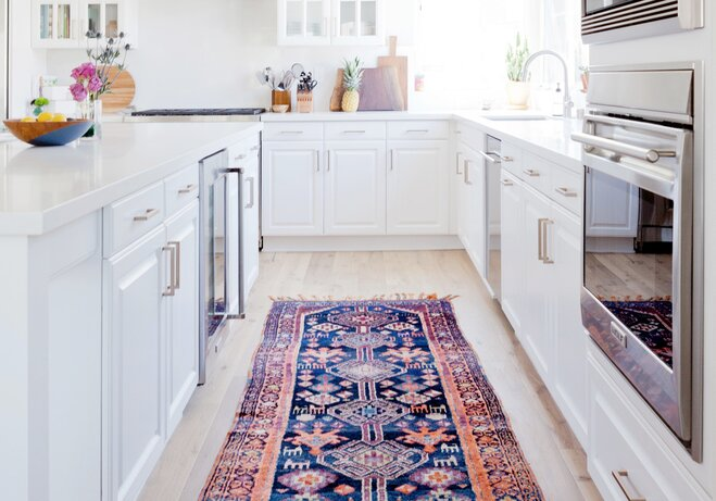 How to Choose the Right Area Rug   Wayfair Rug Kitchen Accent Ideas Html on narrow kitchen design ideas, bright kitchen decorating ideas, kitchen runner rug ideas, kitchen accessories ideas, red white kitchen ideas, kitchen lamp shades ideas, country kitchen decorating ideas, kitchen backsplash with accent red, kitchen floor ideas, kitchen hand towel ideas, unique kitchen design ideas, red kitchen decorating ideas, kitchen small ideas,