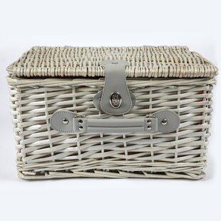 Catalina Picnic Basket