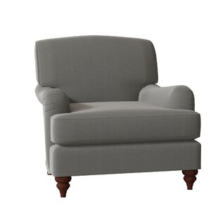 Boxy Armchair by Craftmaster