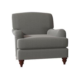 Boxy Armchair