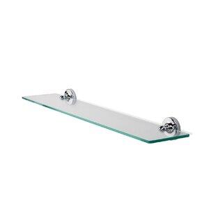 Review Worcester 60.4 X 5.4cm Bathroom Shelf