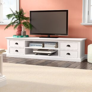 Price comparison Amityville TV Stand for TVs up to 60 by Beachcrest Home Reviews (2019) & Buyer's Guide