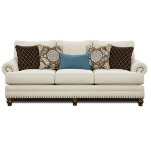 Sherrard Sofa by Red Barre..