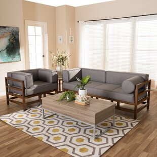 Feltner 2 Piece Living Room Se..