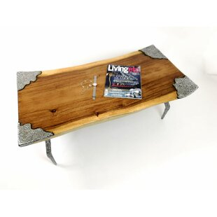 Daniell Coffee Table By Union Rustic
