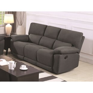 Orofino Reclining Sofa by Latitude Run