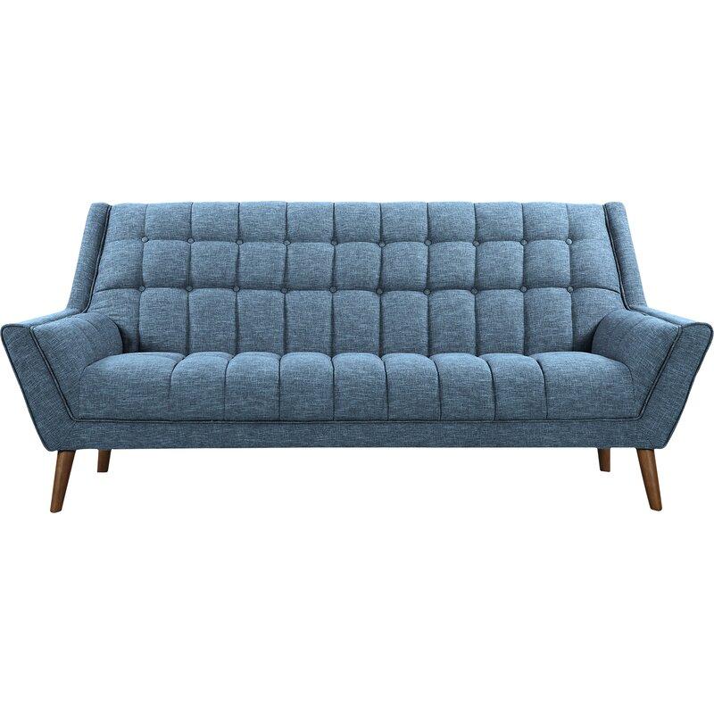 Attrayant Demesne Mid Century Modern Sofa