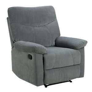 Cecelia Manual Recliner