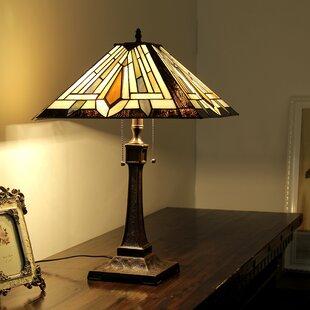 Compare Charlotte 23 Table Lamp By Astoria Grand