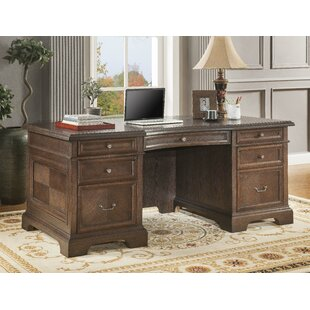 Ockton Executive Desk