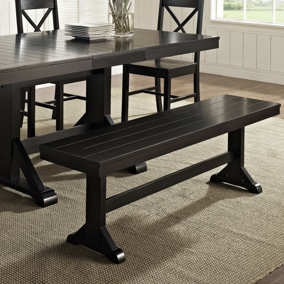 Kitchen Dining Benches You Ll Love In 2021 Wayfair