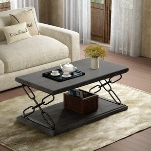 Krieger Coffee Table