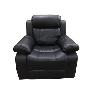 Tiradentes Manual Glider Recliner