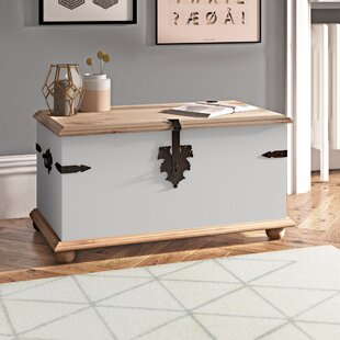Abbie 1 Drawer Blanket Chest By August Grove