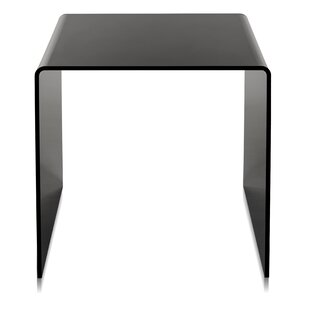 Maughan Side Table By Ebern Designs