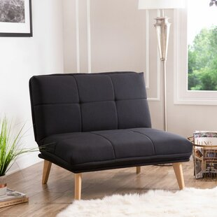 Reviews Cheltenham Convertible Chair by Ebern Designs Reviews (2019) & Buyer's Guide