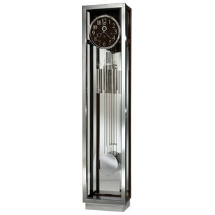 Creyton 80 Floor Clock by Howard Miller?