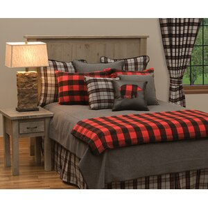 Shea 7 Piece Coverlet Set