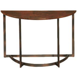 17 Stories Jamarion Console Table