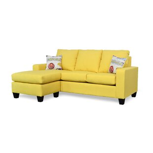 Morpheus Reversible Sectional