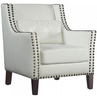Bertrad Armchair