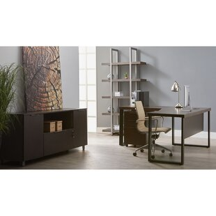 Albin 5 Piece Office Suite