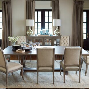 Marquesa Dining Table by Bernhardt Herry Up