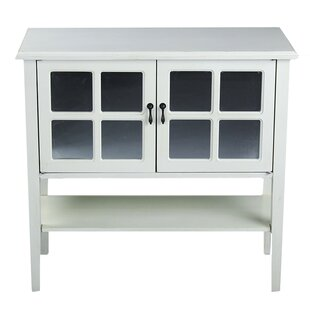 Best Deals 2 Door Console Acccent Cabinet By Heather Ann Creations