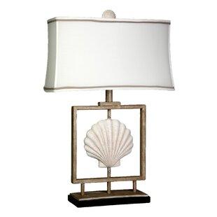 Sariah Coastal 27.5 Table Lamp