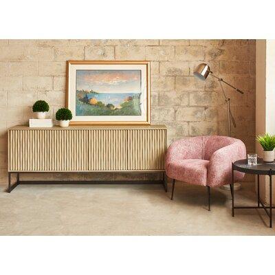 Orrie Barrel Chair Allmodern