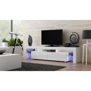 Orren Ellis Ranallo TV Stand for TVs up to 88