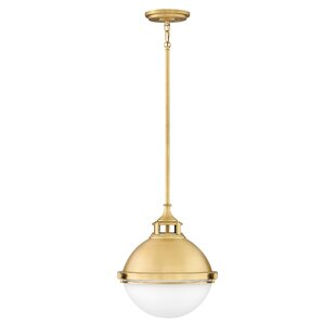 Hinkley Lighting Fletcher 2-Light Globe Pendant
