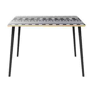 Humiston Dining Table by Bungalow Rose Discount
