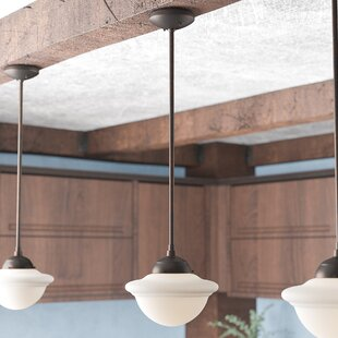 Trent Austin Design Bruges 1-Light School..