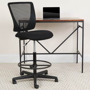 Yandell Mesh Drafting Chair