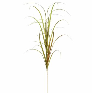 Artificial tall grass wayfair artificial foliage grass stem workwithnaturefo